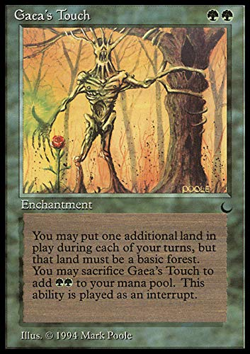 Magic: the Gathering - Gaea