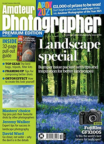 Amateur Photographer UK
