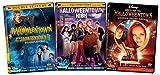 The Complete Witches Series Halloweentown Disney Halloween Magic 1 & 2 Kalabar's Revenge +...