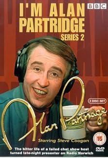 I'm Alan Partridge - Series 2