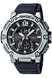 [カシオ] 腕時計 ジーショック G-STEEL Bluetooth 搭載 ソーラー カーボンコアガード構造 GST-B300S-1AJF メンズ