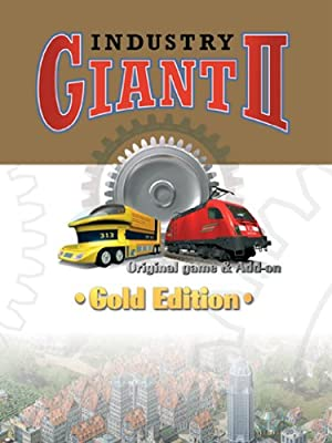 Industry Giant 2 Gold [Download]