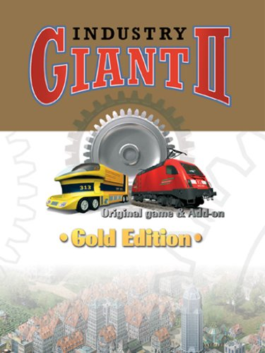 Industry Giant 2 Gold [PC Download]