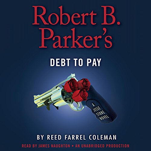 Robert B. Parker's Debt to Pay cover art