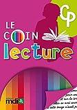 Le Coin lecture 1 - Le coffret