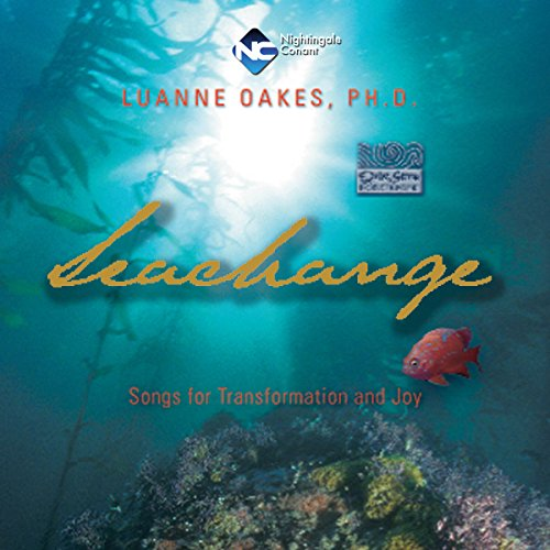 Seachange audiobook cover art