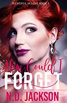 How Could I Forget (Plentiful in Love Book 1) by [N.D. Jackson]