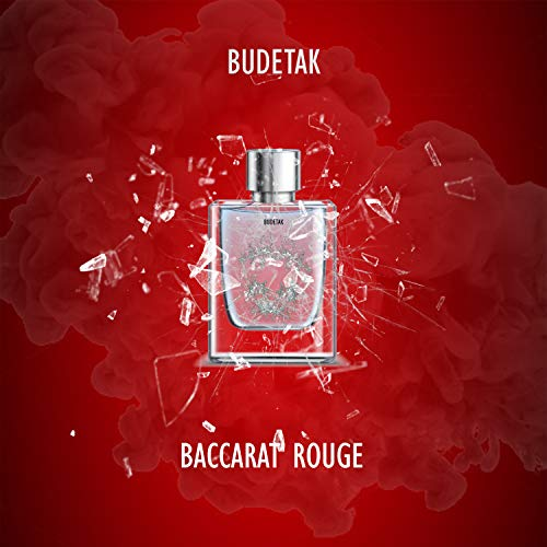 Baccarat Rouge