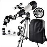 Disparo Telescopio Astronómico Del Telescopio De Alta Resolución En Alta Definición Compartimiento Ampliación 336X Portátil Telescopio Para La Observación De Aves Al Aire Libre Mirando Las Estrellas