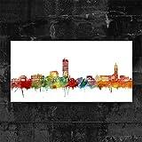 Kunstbruder JENA Skyline Light (div. Grš§en) - Kunst