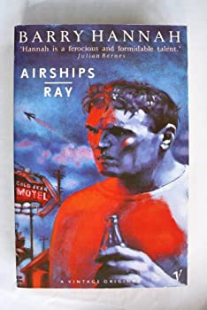 Airships and Ray 0099748703 Book Cover