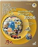 Der Brockhaus multimedial 2006 premium CD (WIN) -