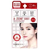 MEDIHEAL A-zero Shot Skin Dressing Patch Clear Spot Patch トラブル軽減