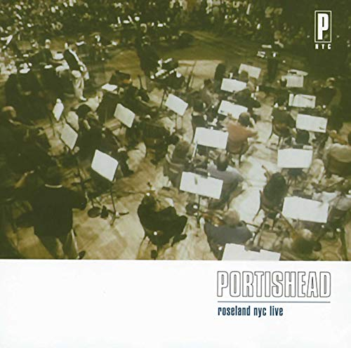 Roseland New York LIve - Portishead