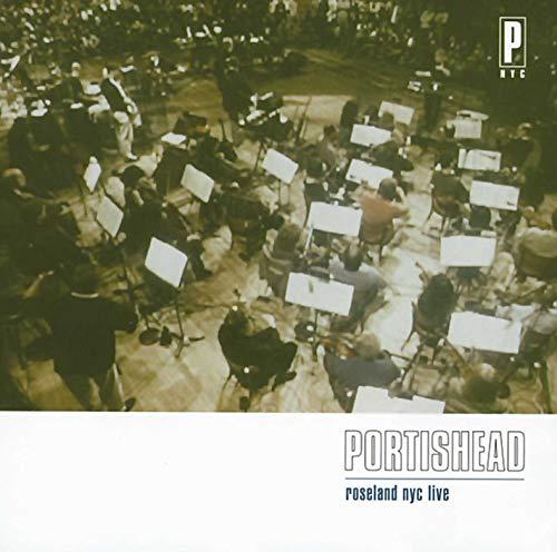 Roseland New York LIve - Portishead