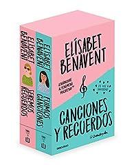Canciones y recuerdos : 26200 par Elísabet Benavent