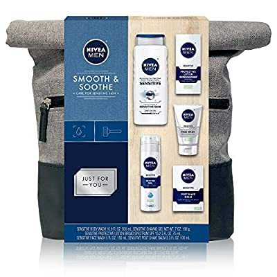 NIVEA Men Dapper Duffel