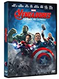 Vengadores: La Era De Ultrón [DVD]