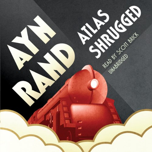 Atlas Shrugged  Audiolibri