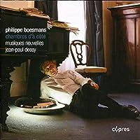 Chambres D'a Cote, Sextuor A Clavier: J-p.dessy / Musiques Nouvelles