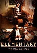 Best elementary tv series season 2 Reviews