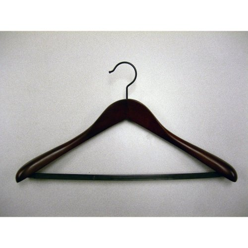 Taurus Contour Suit Hanger