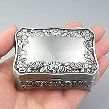 Best metal music boxes Reviews