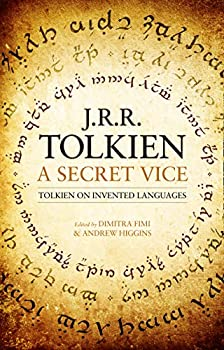 A Secret Vice  Tolkien on Invented Languages