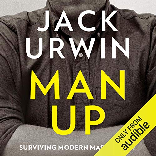 Man Up cover art