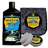 Maddox Detail Coche y moto