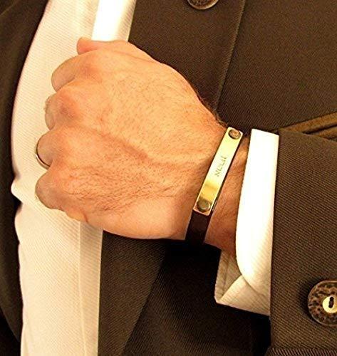 Personalized Latitude Longitude Coordinate Bracelet Anniversary Cuff Custom Engraved Bracelet