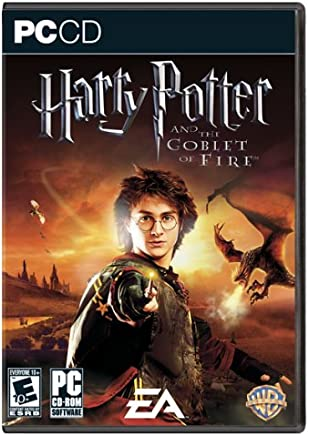 Harry Potter: Goblet of Fire / Game