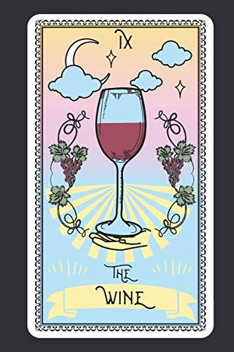 Meine besten Weine: Notizbuch für Weinproben, Weinverkostungen und Wein Liebhaber