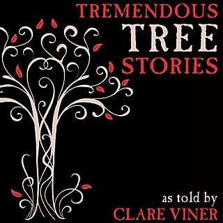 Tremendous Tree Stories audiobook cover art