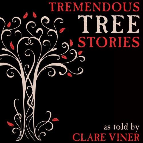 Tremendous Tree Stories cover art
