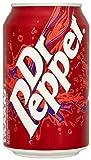Dr Pepper 330 ml