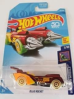 ollie rocket car