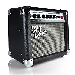 Pyle Pro PVAMP30 Vamp-Series Amplifier - Best Electric Violin Amps