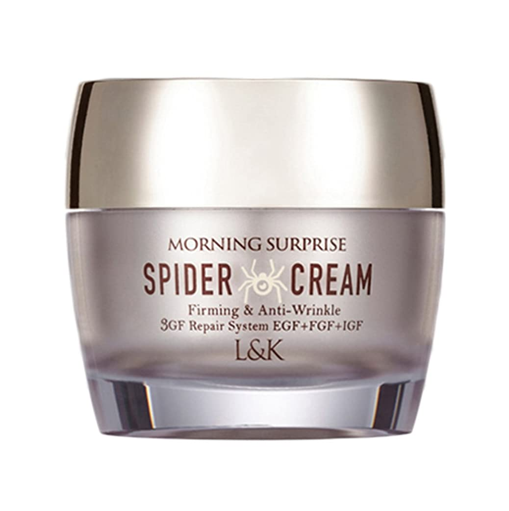 同情的引用確執L&K Mornning Surprise Spider Cream 50g CH1186250 (海外直送品)