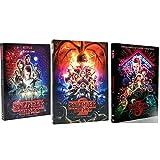 Stranger Things The Complete season 1-3 DVD