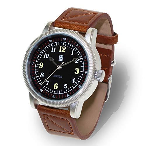 Reloj Vintage de la Segunda Guerra Mundial - Pilotos Kamikazes Japoneses