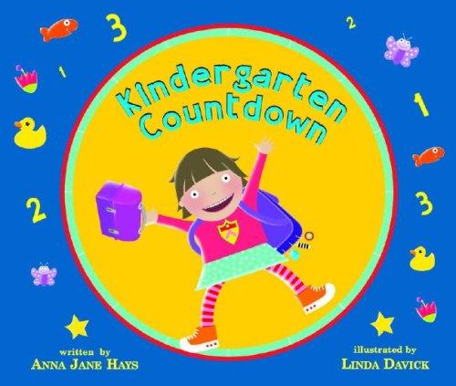 Kindergarten Countdownの詳細を見る