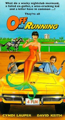 Off & Running [VHS]