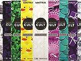 Matrix Socolor Culte Halb-Dc Silver Vg31 Haarfarbe 90 ml