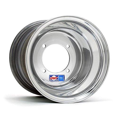 DWT azul etiqueta 10x 104/1104+ 6Quad ruedas de aluminio