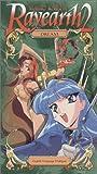 Magic Knight Rayearth - Wave 2 - Dream [VHS]
