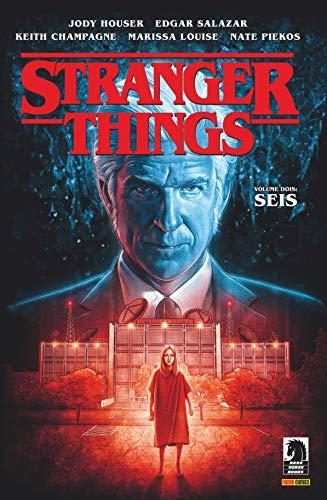 Stranger Things Vol. 2