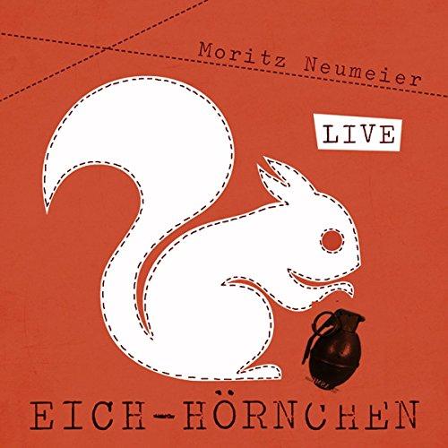 Eich-Hörnchen - Live Titelbild