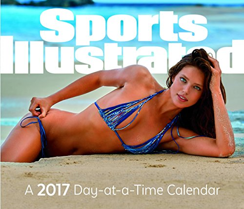 Sports Illustrated Swimsuit 2017 Calendar