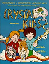 Crystal Kids P.L.A.Y.Book